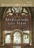 Book Cover Image. Title: Meditations before Mass, Author: Romano Guardini