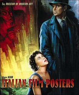 Italian Film Posters 1915-1965