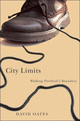 City Limits: Walking Portland's Boundary