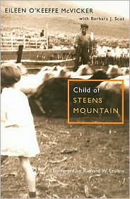 Child of Steens Mountain