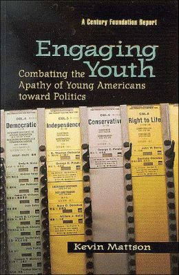 Engaging Youth: Combating the Apathy of Young Americans toward Politics