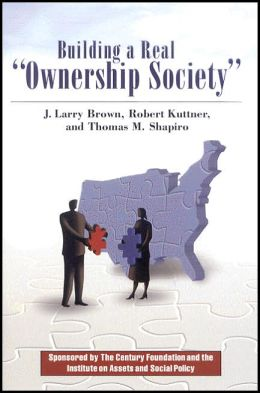 Building a Real Ownership Society