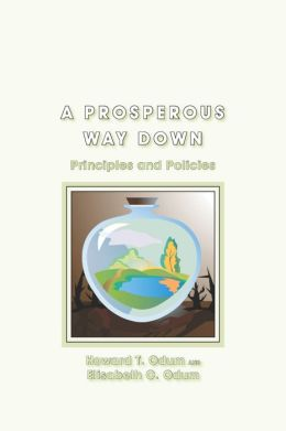 A Prosperous Way Down: Principles and Policies