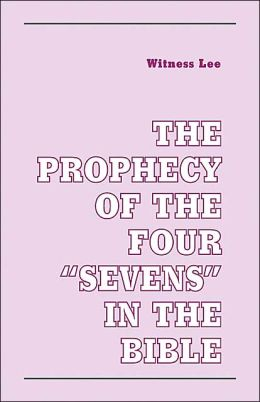 The Prophecy of the Four