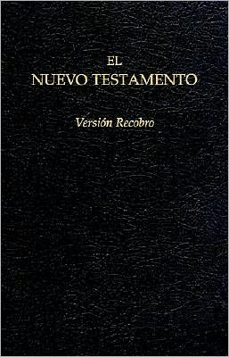 Nuevo Testamento de Version Recobro (Recovery Version New Testament)