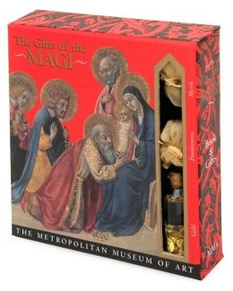 The Metropolitan Museum of Art: The Gifts of the Magi