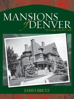 Mansions of Denver