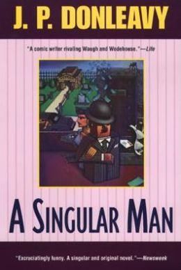 Singular Man