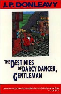 Destinies of Darcy Dancer, Gentleman