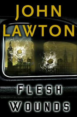 Flesh Wounds (Inspector Troy Series)