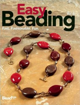 Easy Beading Vol. 5