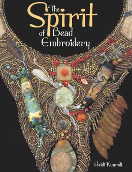 The Spirit of Bead Embroidery (PagePerfect NOOK Book)