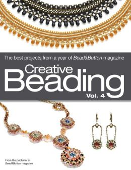 Creative Beading Vol. 4 (PagePerfect NOOK Book)