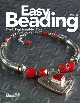 Easy Beading Vol. 4 (PagePerfect NOOK Book)