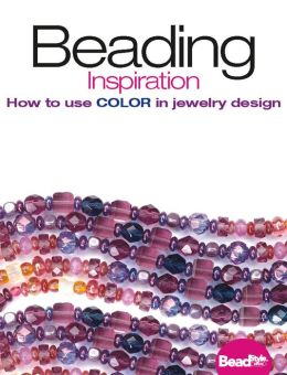 Beading Inspiration (PagePerfect NOOK Book)