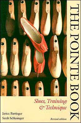 Pointe Book