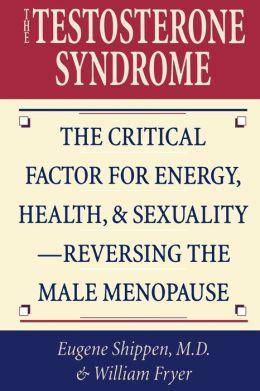 Testosterone Syndrome