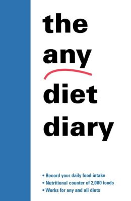 Any Diet Diary: Count Your Way to Success