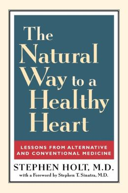 Natural Way To A Healthy Heart