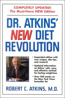 Dr. Atkins' Revised Diet [Package]