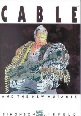 Cable and the New Mutants