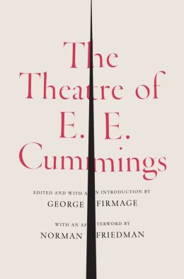 The Theatre of E. E. Cummings