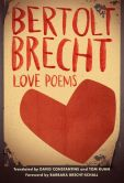 Book Cover Image. Title: Love Poems, Author: Bertolt Brecht