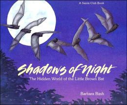 Shadows of the Night: The Hidden World of the Little Brown Bat: The Hidden World of the Little Brown Bat