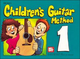 Mel Bay's Children's Guitar Method