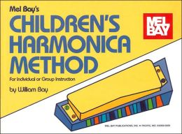 Children's Harmonica Method