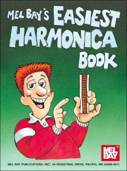 The Easiest Harmonica Book