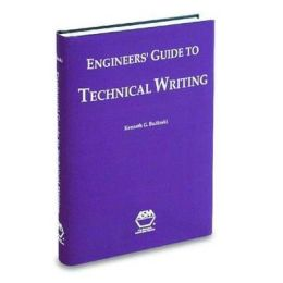Engineers' Guide to Technical Writing