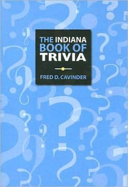 Indiana Book of Trivia