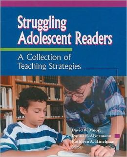 Struggling Adolescent Readers