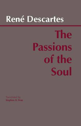 Passions of the Soul