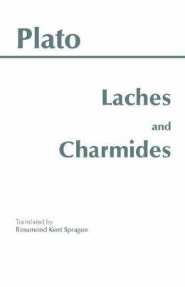 LACHES & CHARMIDES