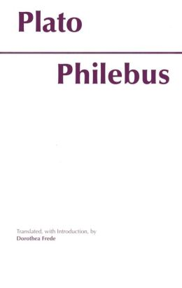 The Philebus (Clarendon)