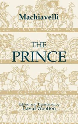 The Prince (Hpc Classics Series)