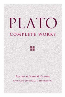 COMPLETE WORKS / PLATO