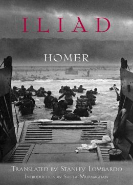 Iliad of Homer (Lombardo translation)