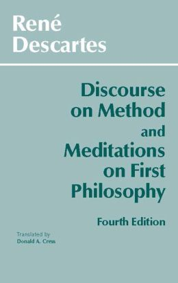 DISCOURSE METHOD/MEDITATIONS,4TH