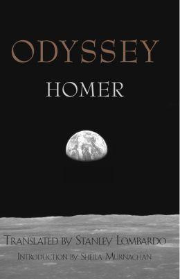 Odyssey (Lombardo translation)