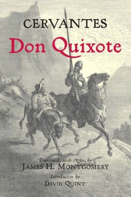 Don Quixote (Hackett Edition)