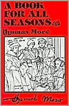 A Book for All Seasons: Readings for Every Day of the Year from the Works of Thomas More