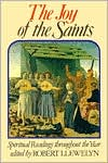 Joy of the Saints: Spiritual Readings throughout the Year