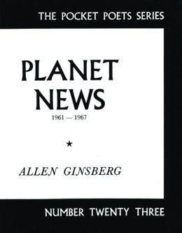 Planet News: 1961-1967