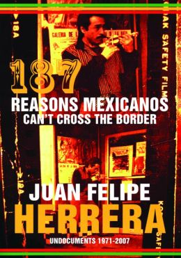 187 Reasons Mexicanos Can't Cross the Border: Undocuments 1971-2007