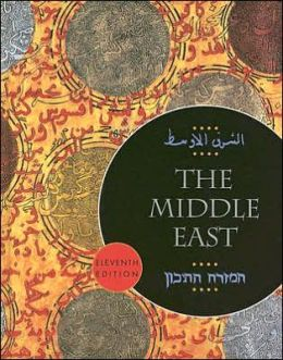 The Middle East 11th Edition