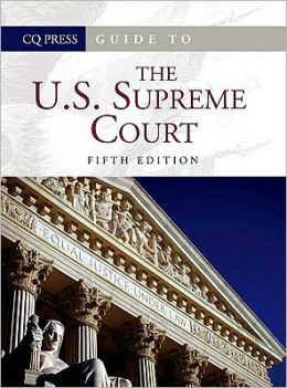 Guide to the US Supreme Court, 2-Volume Set
