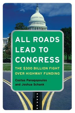 All Roads Lead To Congress: The $300 Billion Fight Over Highway Funding